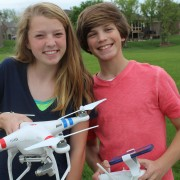 Guy_And_Girl_Smiling_Drone_Camp