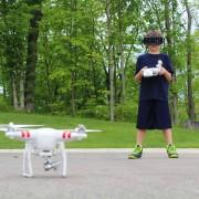 Kid_Drone