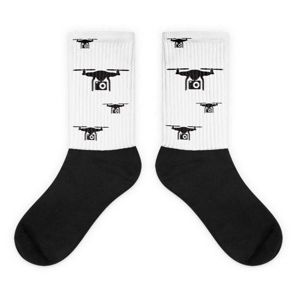 Purchase your Drone Socks Today